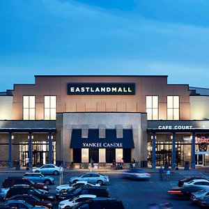 Welcome to Eastland Mall - Where the Tri-State Shops Every Day