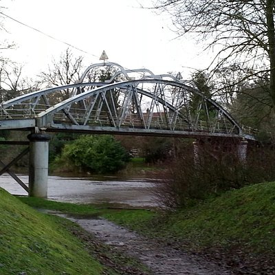 Bond's Bridge