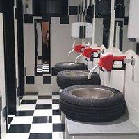 refurbished toilets