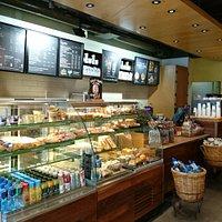 Starbucks Lisburn Road