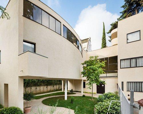 Maison La Roche / Fondation Le Corbusier / (c)FLC/ADAGP/OMG