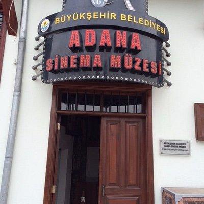 Adana Sinema Müzesi