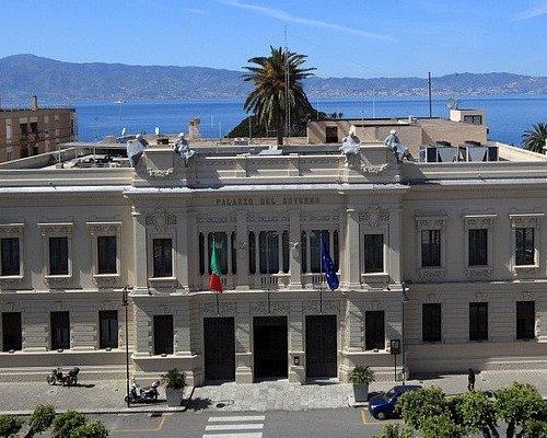 Palazzo della Prefettura di R.C.