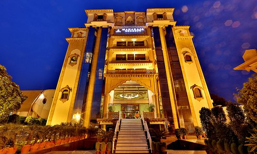 Hotel Maharaja Regency