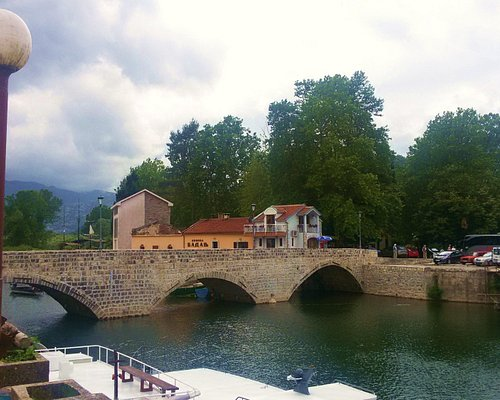 Старый мост в Вирпазаре
