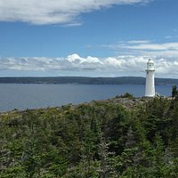 King's Cove Lighthouse