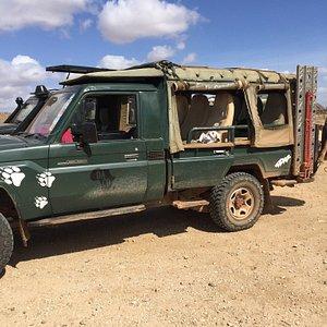 Thomas Tours & Safaris - Private Day Tours