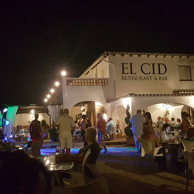 El cids address and picture