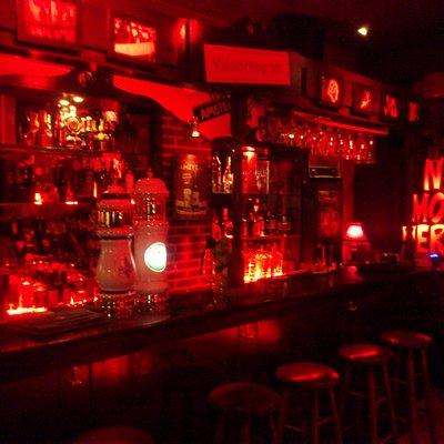 Χωρος του bar