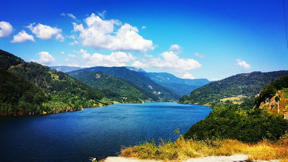 Siriu Lake, Buzău