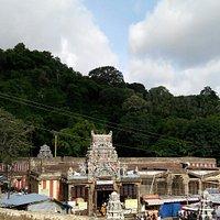 Lord Thirukuttralanathar