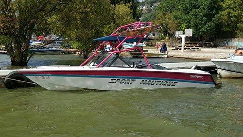 Marina Acuario