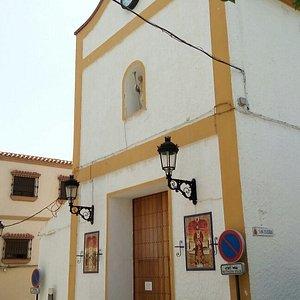 Parroquia San Isidro ( Algeciras)