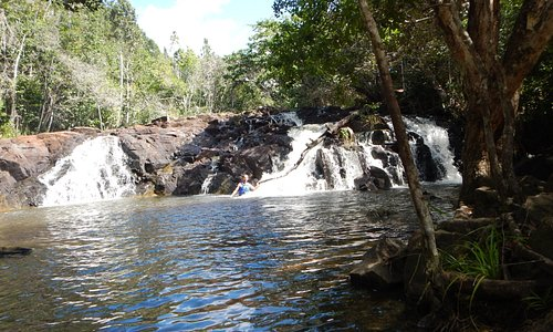 Cachoeira dos Indios