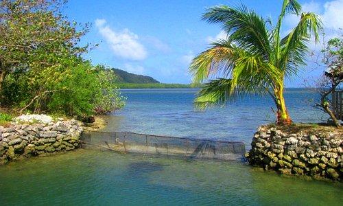 Nihco marine park & resort