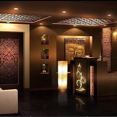 Spa in acropolis mall