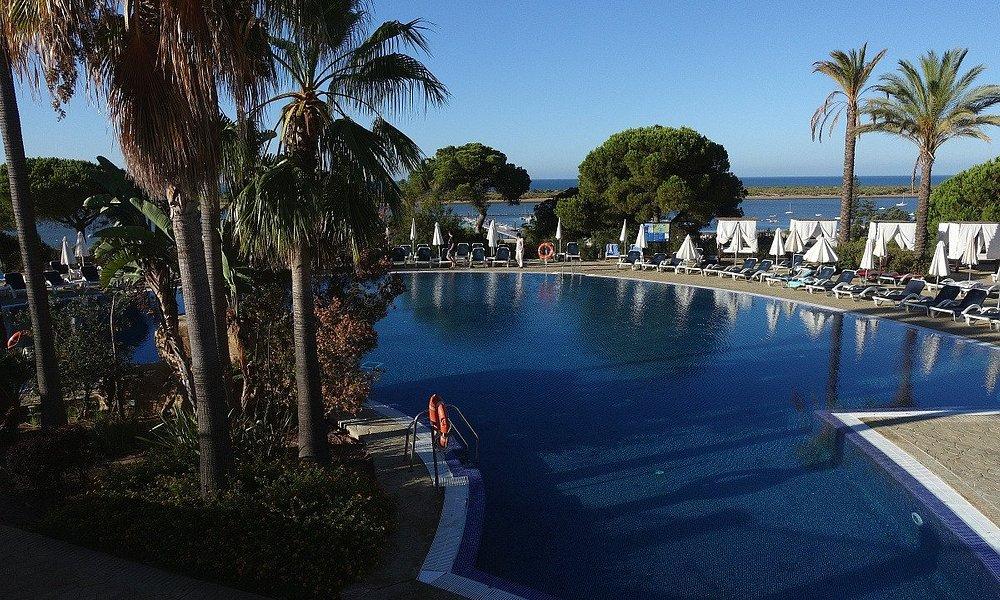 hotel Playa Natural