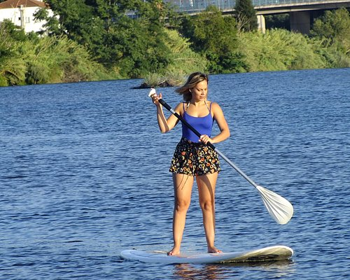 Coimbra Stand Up Paddle