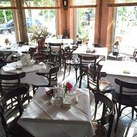 Café Médoc als Veranstaltungslocation