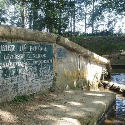 Seuil de Naurouze