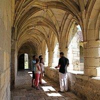 Monastère de la Chartreuse St Sauveur - CP : OTV et J. Morel