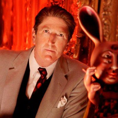 Sebastian Boswell III welcomes you to the San Francisco Magic Underground