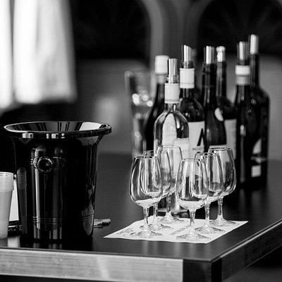 Wine Confidence tasting