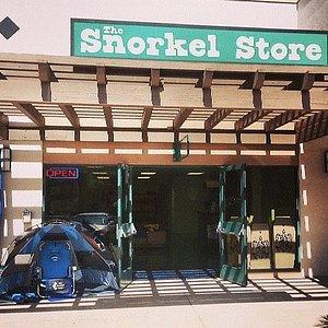 The Snorkel Store Ka'anapali