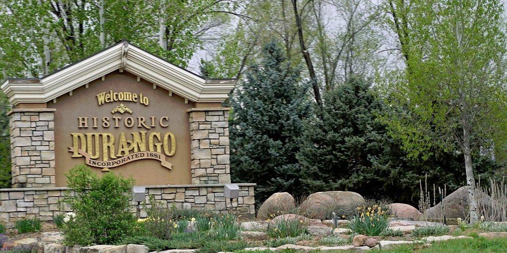 Welcome to Durango