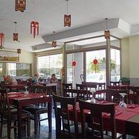 Restaurante asiático Feng