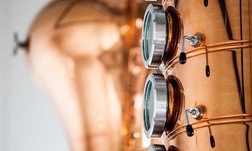 World northernmost distillery