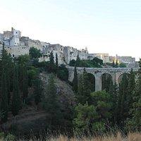 Foto scattata in Escursione a Gravina in Puglia