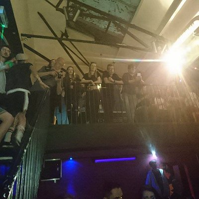 photo from balcony