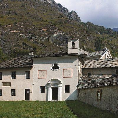 """Il Museo Civico """"Arnaldo Tazzetti"""" (foto Enzo Isaia)"""