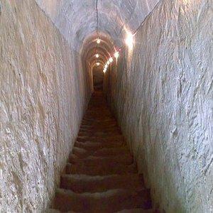 Acquedotto romano, galleria