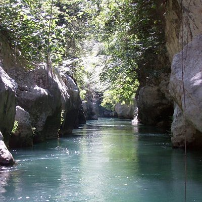 Rafting Calabria fiume lao