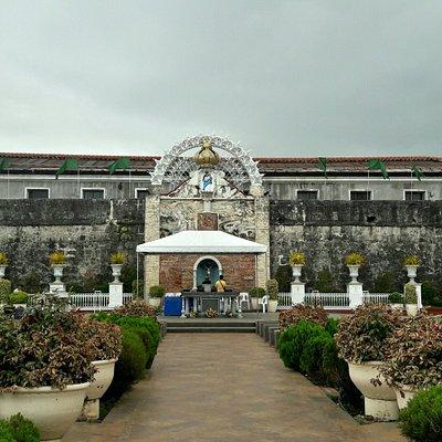 Nuestra Señora La Virgen Del Pilar