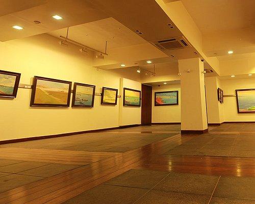 Marvel Art Gallery