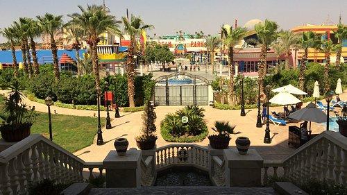 Dream land park