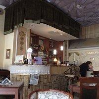 Cafe Marcus