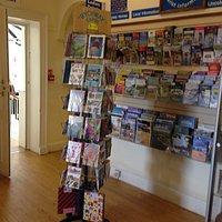 Tourist Information Desk