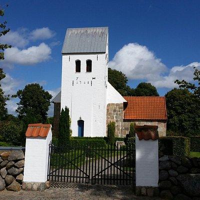 Kragelund Kirke
