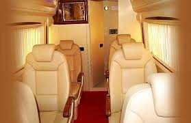 9 Seater Tempo Traveller Booking Guarat