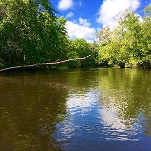 Gorgeous river