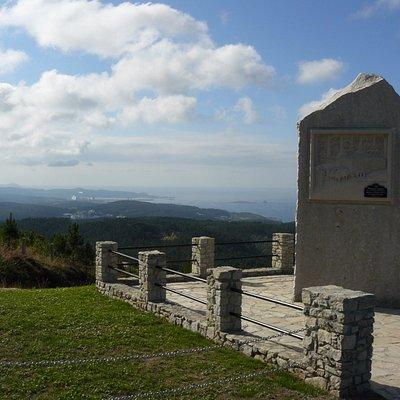 monumento al comunero