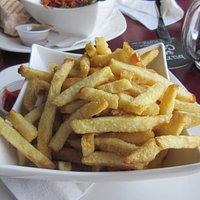 Wonderful french fries