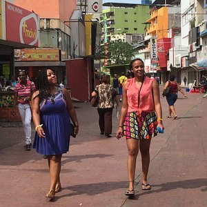 Beautiful Panama & The Best Tour Guide Service Ever!