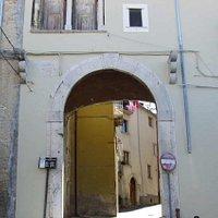 Porta Sant'Antonio Abate