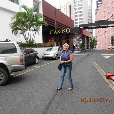 Bom casino El Panamá !!