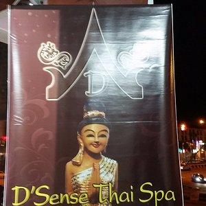 D'Sense Thai Spa